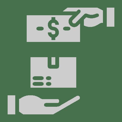 Оплата при получении