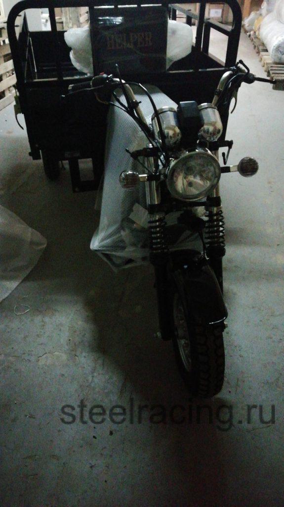 трицикл ABM Helper 250 03
