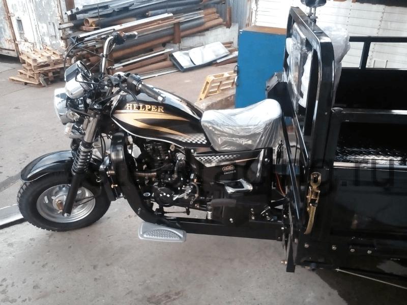 трицикл ABM Helper 250 11