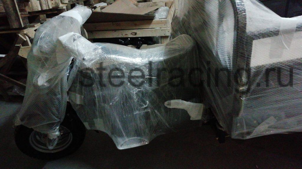 трицикл ABM Helper 250 14