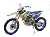 мотоцикл кросс XT250 W 001