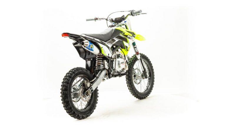 PWR Racing FRZ 125 17 14 03