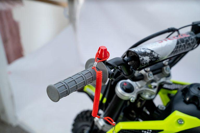 PWR Racing FRZ 50 08