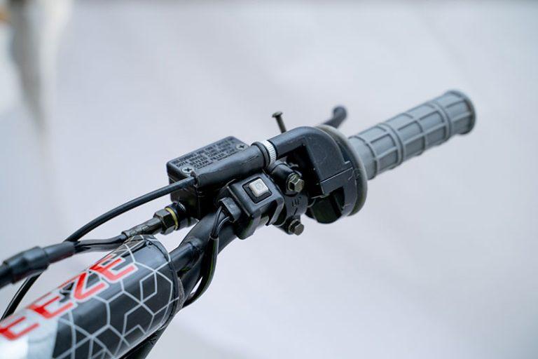 PWR Racing FRZ 50 09