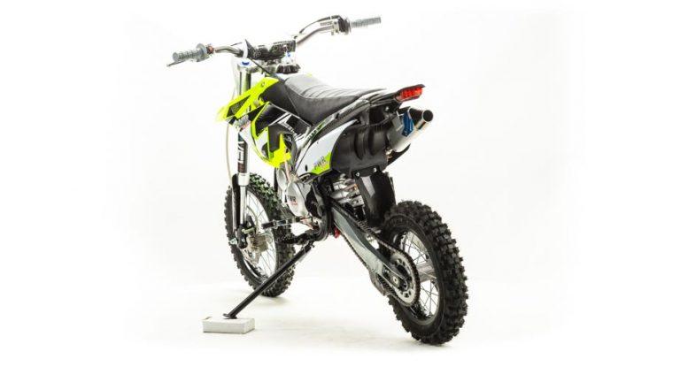 Racing FRZ 125 14 12 005