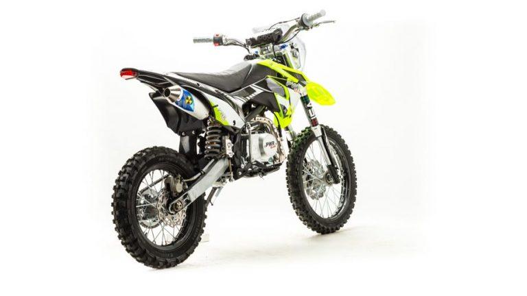 Racing FRZ 125 1714 E 04