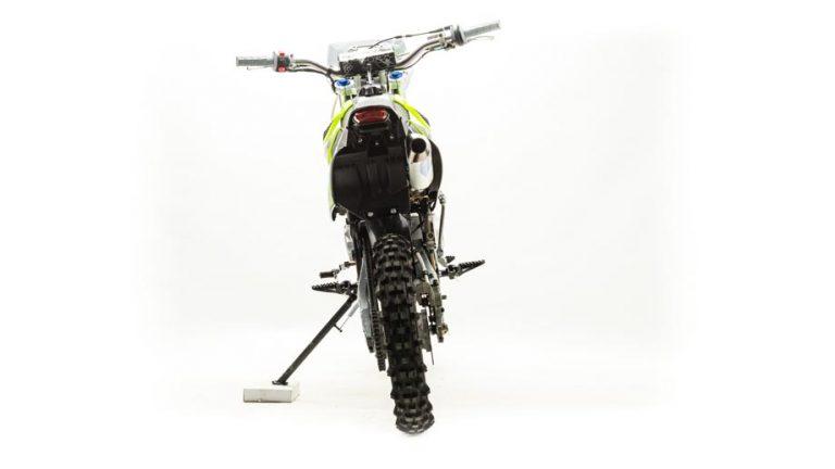 Racing FRZ 125 1714 E 06