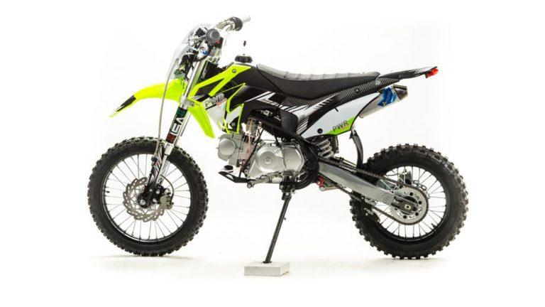 Racing FRZ 125 1714 E 07