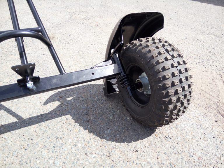 колесный модуль 05