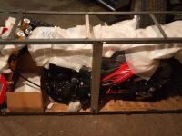 Мотоцикл КРОСС ENDURO ST 250 в г.Чита