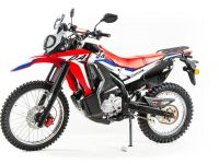 Кросс DAKAR 250 LT 34