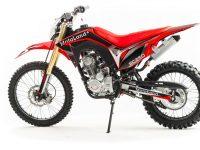 Мотоцикл FC250 01