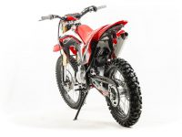Мотоцикл FC250 02