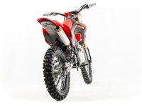 Мотоцикл FC250 03