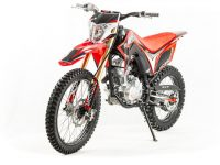 Мотоцикл FC250 06