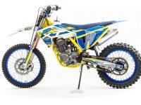 Мотоцикл XT250 ST 01