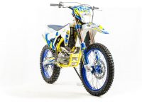 Мотоцикл XT250 ST 05