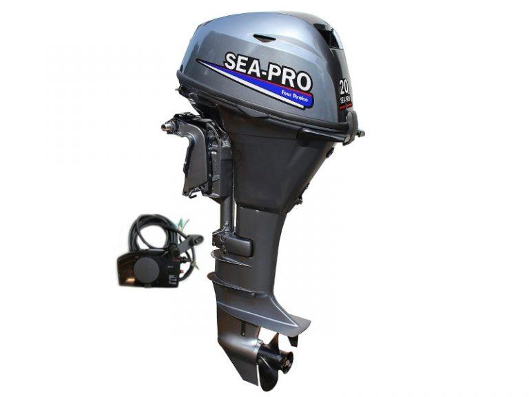 SEA-PRO F15S&E 01