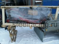 Снегоход Тунгус 600 в г. Ухта