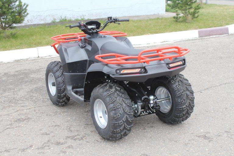 IRBIS ATV150 ATV250 новый 2020 -005