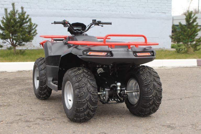IRBIS ATV150 ATV250 новый 2020 -006