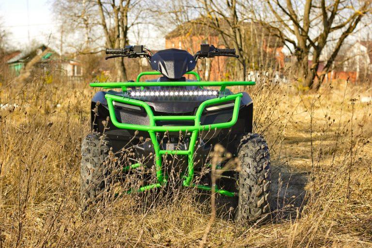 Квадроцикл IRBIS ATV 150U 06