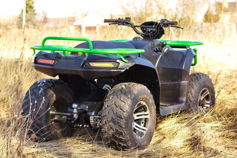 Квадроцикл IRBIS ATV 250U 01