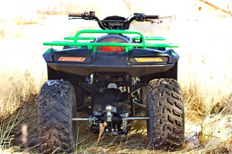 Квадроцикл IRBIS ATV 250U 02