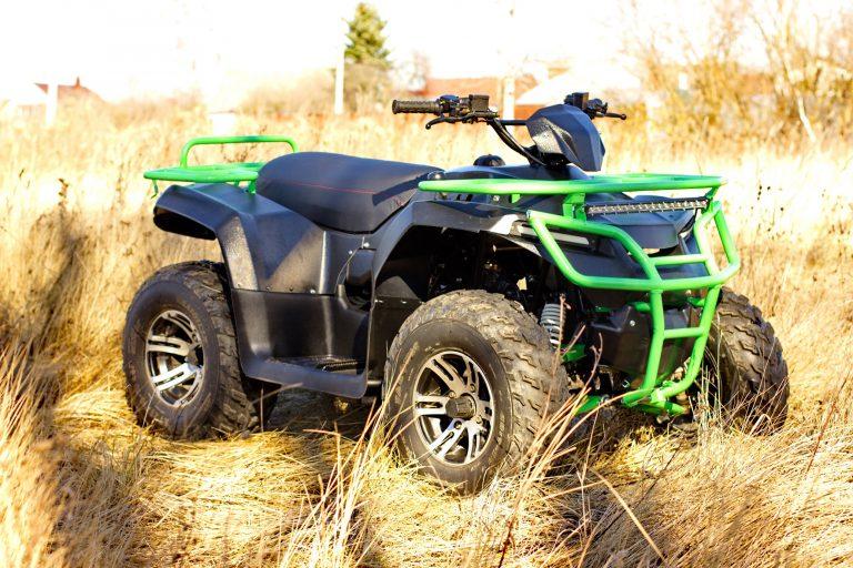 Квадроцикл IRBIS ATV 250U 03