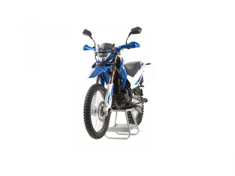 XR250 ENDURO 165 02
