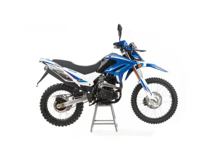 XR250 ENDURO 165 03