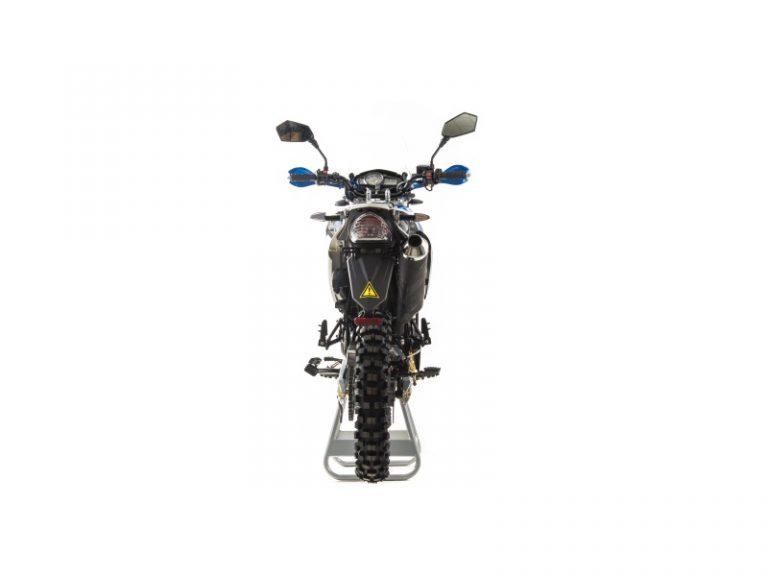 XR250 ENDURO 165 06