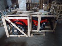 Грузовой трицикл в г. Саратов