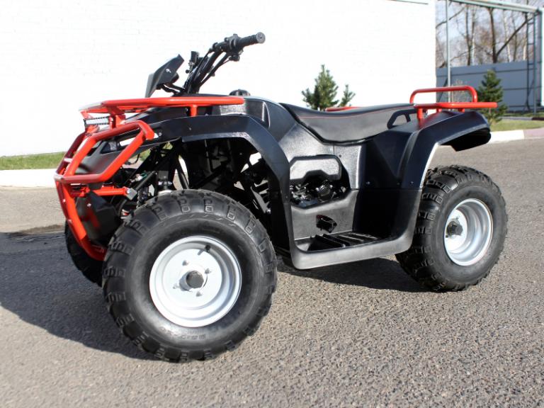 IRBIS ATV150 ATV250 новый 2020 -01