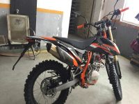 X-MOTOS CROSS 250 04
