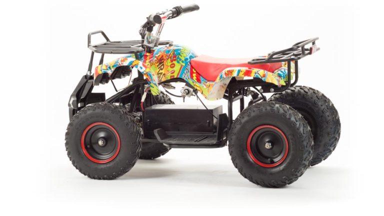ATV E007 1000Вт 01