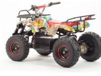 ATV E007 1000Вт 02