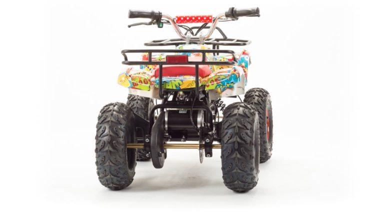 ATV E007 1000Вт 03