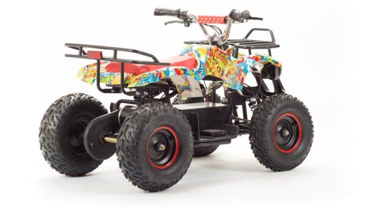 ATV E007 1000Вт 05
