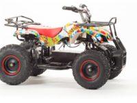ATV E007 1000Вт 06