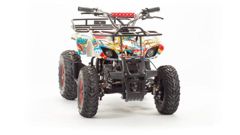 ATV E007 1000Вт 07