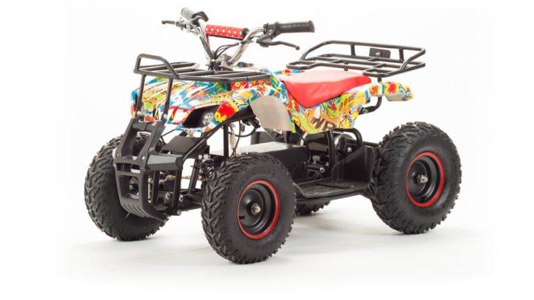 ATV E007 1000Вт 08