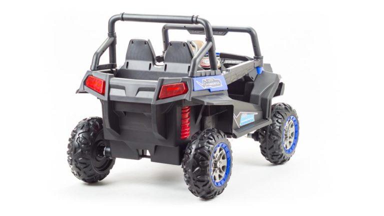 Детский электромобиль C001 03