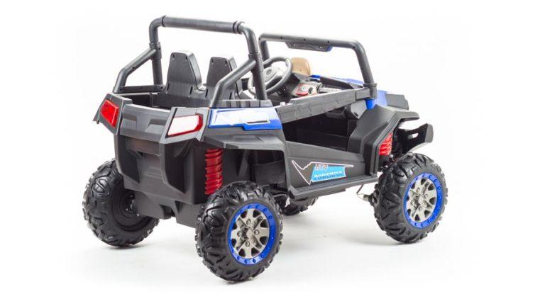Детский электромобиль C001 04
