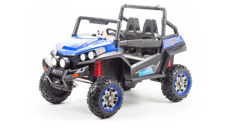 Детский электромобиль C001 07