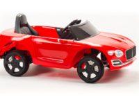 электромобиль C002 06