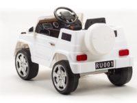 электромобиль C004 02