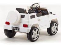 электромобиль C004 03