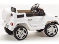 электромобиль C004 04