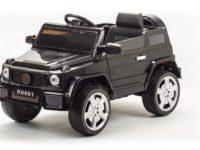 электромобиль C005 07